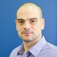 Bogdan Udrea