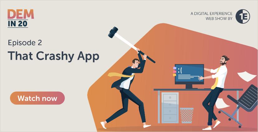 That Crashy App